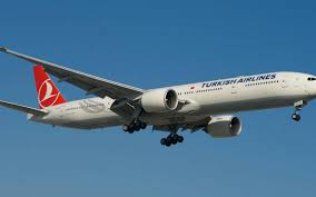 Turkish Airlines Route Map by Turkish Airlines Announces Miami Istanbul Service Miami Herald