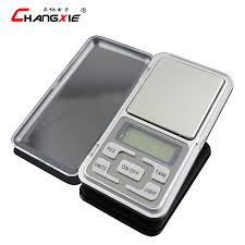 200g 0 01g Digital Pocket Scale With LCD Display Portable