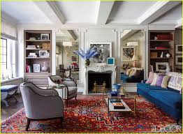 emmy rossum gives a tour of her apartment for u0027elle decor u0027 photo