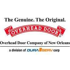 Overhead Door New Orleans Overhead Door Company Of New Orleans In New Orleans La 5451