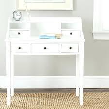 white desk under 100 white writing desk burr secretary desk white writing desk under 100