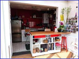 faire un bar de cuisine bar de cuisine avec rangement globr co