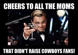 Cowboys Fans Be Like Meme - like our page 498655083561490 274 nfl memes credit