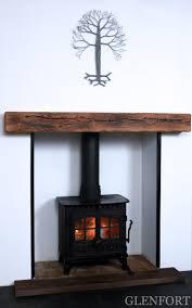 fireplace beams u2039 glenfort u2013 feature truss ireland northern ireland
