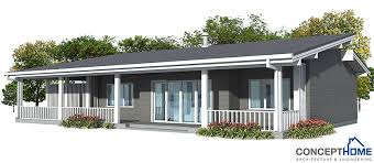 planning to build a house contemporary home plan ch23 house design with floor layouts