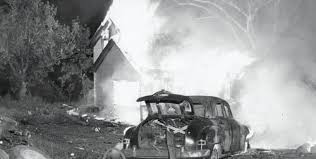 bureau invers crash of a boeing b 52d 20 bw stratofortress in inver grove heights