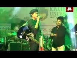 Zubeen Garg S Top Five Controversies In His Life জ ব ন - majuli nilotpal bora with zubeen garg live assamese song 2017