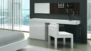 bureau design blanc bureau laquac blanc design bureau design noir laquac bureau d angle