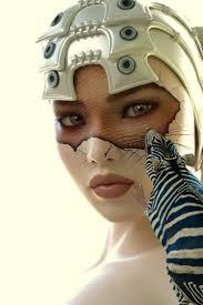 55 best broken doll makeup and tutorials images on pinterest