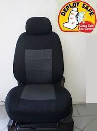 car seat covers for honda jazz seat covers honda jazz front rear esteem fabric ebay