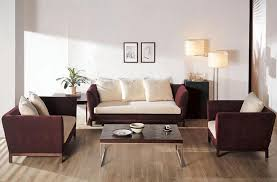 Fabric Chairs Living Room Modern Furniture Living Room Fabric Sofa Sets Designs 2011