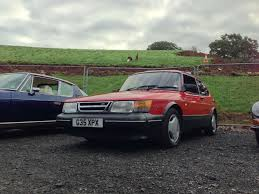 classic saab great escape classic car hire review carwitter