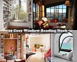 window reading nook if you plan to upgrade your home build a cozy and inspiring window