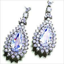 gaudy earrings gaudy jewelry trends for