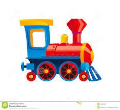 toy train royalty free stock image image 16120676