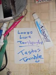 Toothpaste Meme - toothpaste i think not funny meme funny memes