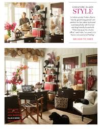 home decor items in india stylist india hicks new items from pottery barn home decor