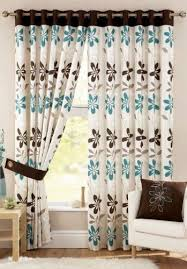 Home Decor Cushions Interesting Teal And Brown Curtains And 91 Best Living Room Images