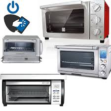 Best Toaster Oven Broiler Toaster Ovens For The Elderly Eldergadget