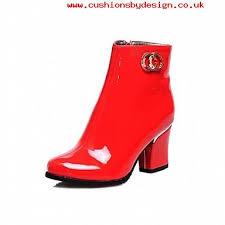 s boots comfort s boots fall winter platform comfort novelty patent