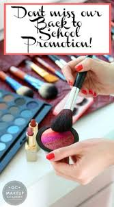 online makeup school free build your portfolio while enrolled at an online makeup school