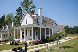 Sugarberry Cottage Floor Plan The New Beaufort Cottage Arlington Place Community News Inner