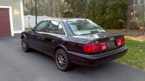 audi 1995 s6 vwvortex com 1995 audi s6 for sale more as a parts car 750 obo