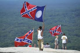 Black Confederate Flag Hyman The Confederacy Was A Con Job On Whites And Still Is