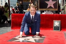 Hollywood Walk Of Fame Map Bobby Flay Declared A U201ccheater U201d During Walk Of Fame Ceremony In
