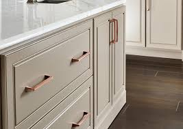 rose gold cabinet pulls cabinet hardware at the home depot intended for cabinet handles and