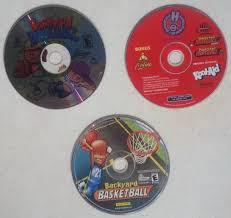 backyard baseball football basketball 2001 kool aid disk windows