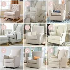 Reclining Rocking Chair For Nursery You Can T Live Without A Nursery Chair Best Brands In Recliners