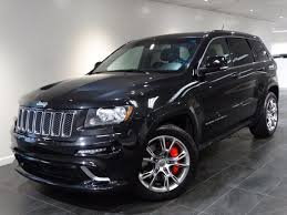 jeep srt8 for sale 2012 2012 jeep grand 4wd 4dr srt8 stock 279160 for sale near