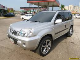 nissan xterra silver nissan x trail review and photos