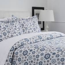 grand patrician 3 piece king flannel duvet cover set in special