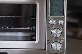 Breville Toaster Oven Review Bov800xl Smart Oven Review