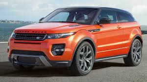 range rover sport concept range rover evoque gets more power top gear