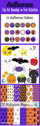 Halloween Banner Clipart by Best 25 Halloween Clipart Ideas On Pinterest Spider Web Drawing