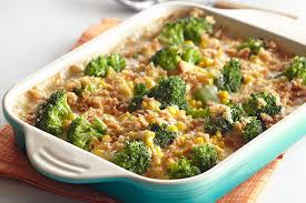 broccoli and corn scallop kraft recipes