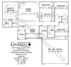 floor plans with two master suites awesome and beautiful rambler house plans with two master suites 9