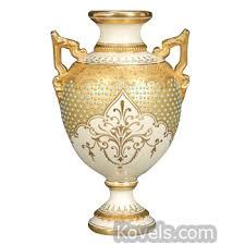 Antique Chinese Vases For Sale Antique Coalport Pottery U0026 Porcelain Price Guide Antiques
