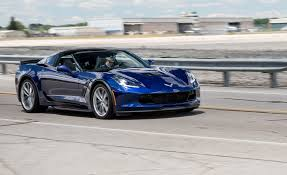 2017 chevrolet corvette grand sport long term test review car