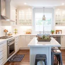 Modern Farmhouse Kitchens Ikea White Modern Farmhouse Kitchen Kitchen Ideas For The