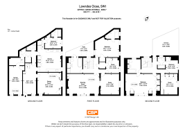 Houses For Sale With Floor Plans Houses For Sale In Belgravia