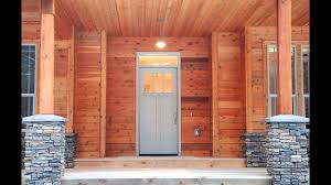 best exterior stain for wood siding youtube