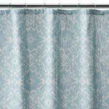 Threshold Ombre Shower Curtain Lush D Cor Large Ruffle Shower Curtain Product Details Page Ombre