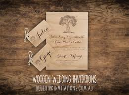 wood wedding invitations wooden wedding stationery invitations place cards and more