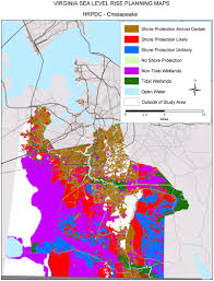 Alexandria Va Map Sea Level Rise Planning Maps