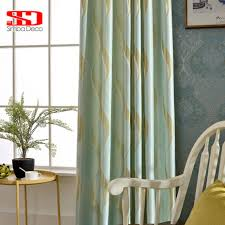 Cheap Curtains For Living Room Curtain Modern Blackout Font Curtains For Living Room Kids Bedroom