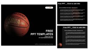 basketball powerpoint template 28 images basketball powerpoint